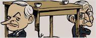 Extrait Caricaturistes : comment dessiner le conflit israélo-palestinien ?