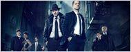 Gotham : les héros du prequel de Batman s'affichent