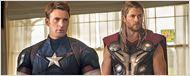 Avengers 2 : toutes les premières photos !