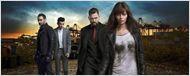 Une troisième saison pour la série Rogue de Thandie Newton !