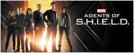 Serieclub accueille les Agents of SHIELD de Marvel en octobre