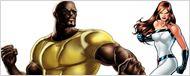 Jessica Jones, Luke Cage : les séries Marvel de Netflix recrutent