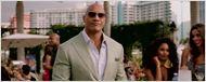 Dwayne Johnson : la bande-annonce de sa série pour HBO