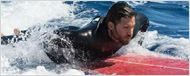 Point Break – Edgar Ramirez prend la vague sur les premières images du remake