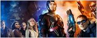 The CW : le spin-off de Flash et Arrow, Jane the Virgin,... Toutes les séries de la saison US 2015 / 2016