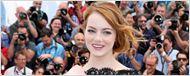 Cannes 2015 : Emma Stone dans le vent pour L'Homme irrationnel de Woody Allen