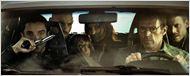 Cannes 2015 : teaser Enragés : Lambert Wilson pris en otage par Guillaume Gouix