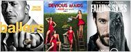 Falling Skies, Ballers, Devious Maids : le plein d'affiches des séries !