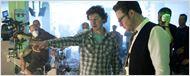 Michel Gondry et les films de super-héros : l'expérience de Green Hornet, ce qu'il pense de Batman...