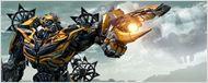Transformers : un cinquième film et un prequel animé !