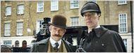 Sherlock : Holmes et Watson à l'époque victorienne pour l'épisode spécial