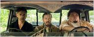 Enfin une date pour Special Correspondents de Ricky Gervais sur Netflix !