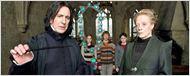 Daniel Radlcliffe et les acteurs d'Harry Potter rendent hommage à Alan Rickman