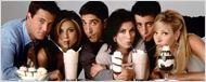 Friends : la première photo des retrouvailles... avec une surprise !