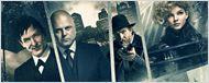 Gotham : un méchant de la saison 1 va revenir