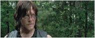 The Walking Dead : les héros préparent leur retour en couverture d'un magazine
