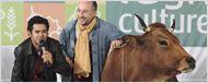 """La Vache : """"un conte moderne, sur le ton de la comédie, avec un vrai sujet de société"""""""