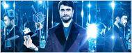 Insaisissables 2 : Jesse Eisenberg, Daniel Radcliffe et les autres se reflètent sur les affiches