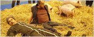 Saint Amour : dans les coulisses du tournage avec Gérard Depardieu et Benoit Poelvoorde