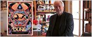 Fellini, Nicolas Winding Refn, Iron Man, Dune... A la rencontre du maître Alejandro Jodorowsky