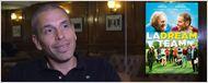 La Dream Team : interview 100% foot pour Medi Sadoun !