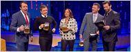 Hugh Jackman, Taron Egerton et Luke Evans : qui sera le meilleur Gaston pour La Belle et la Bête ?