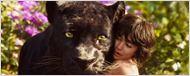 Scarlett Johansson, Idris Elba… Les acteurs du Livre de la Jungle posent avec leurs personnages !
