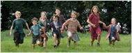 Bande-annonce Le Voyage de Fanny : la guerre du point de vue d'un groupe d'enfants