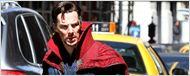 Doctor Strange : le méchant joué par Mads Mikkelsen se montre enfin