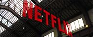 Défilé de stars à l'événement #Netflix à Paris