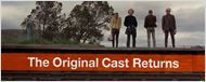 Trainspotting 2 : Des photos de Ewan McGregor et Jonny Lee Miller sur le tournage !
