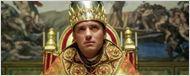 Jude Law en pape tourmenté chez Paolo Sorrentino : le teaser de Young Pope