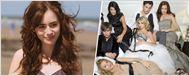 Gossip Girl : Lily Collins a failli jouer le rôle de...