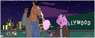 BoJack Horseman : Twitter monte sur ses grands chevaux