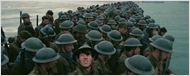 Dunkerque : Christopher Nolan nous plonge au coeur de la guerre avec un 1er teaser intense