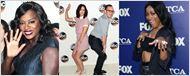 Les stars des séries US de la rentrée sur le tapis rouge...