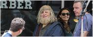 Thor 3 : Odin est en mauvais état sur les photos de tournage