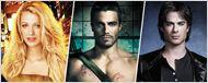 Arrow, Vampire Diaries, Gossip Girl... Retour sur le meilleur et le pire de la CW, qui fête ses 10 ans
