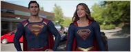 """Supergirl et Superman passent """"une très bonne journée"""" dans les extraits du prochain épisode"""
