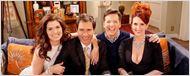 Will and Grace : une neuvième saison commandée par NBC