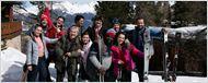 Nos chers voisins au ski : l'album photo du Prime spécial de TF1