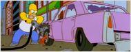 Les Simpson : le mystère sur la voiture d'Homer enfin résolu