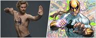 Iron Fist : les acteurs du casting vs. les personnages du comics