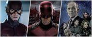 Daredevil, Flash, Runaways... découvrez toutes les séries de super-héros pour la saison 2017 / 2018