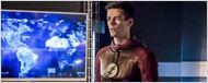 Audiences US : Flash perd encore de la vitesse