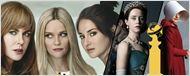 Golden Globes 2018 : Big Little Lies, The Handmaid's Tale et The Crown en lice côté séries