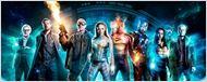 Legends of Tomorrow : une star de la série annonce son départ (définitif)