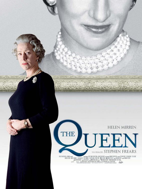The Queen en streaming
