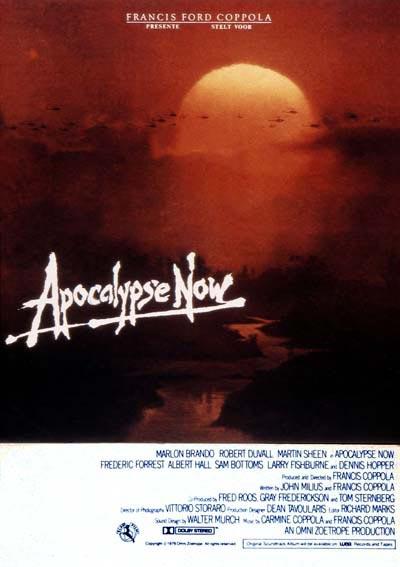 Apocalypse Now en streaming
