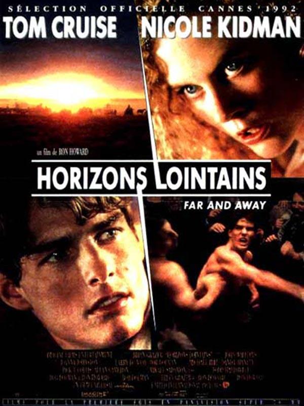 Horizons lointains  en Streaming